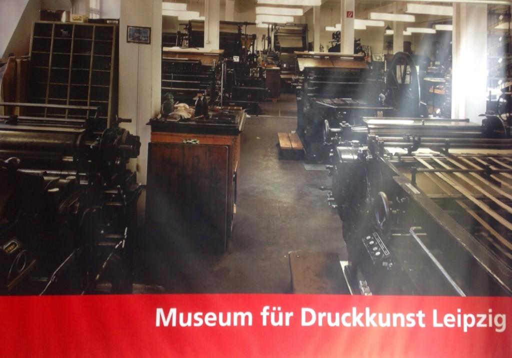 Museum für Druckkunst Leipzig